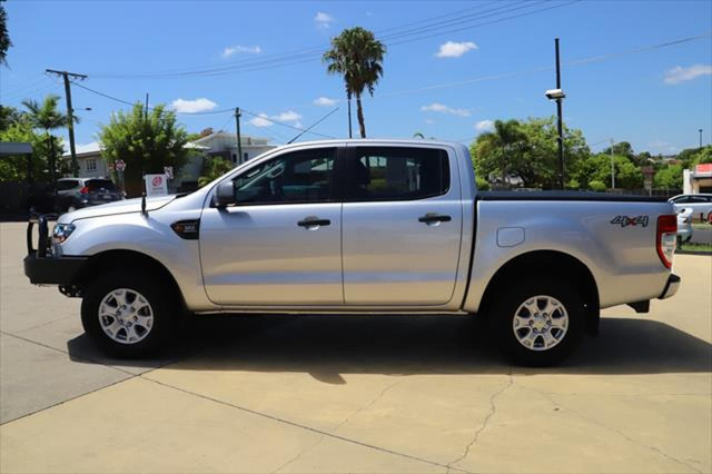 2018 Ford Ranger PX MkII MY18 XLS Utility Image 9