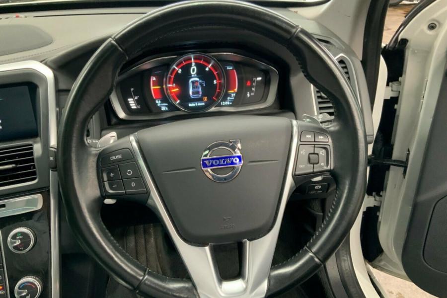 2015 Volvo XC60 DZ D5 Luxury Suv Mobile Image 17