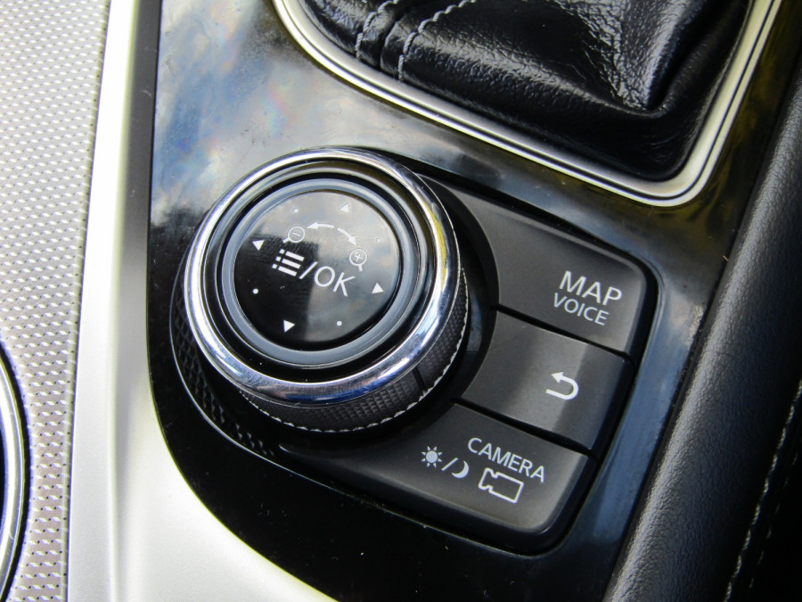 2014 Infiniti Q50 V37 S Premium Sedan Image 19