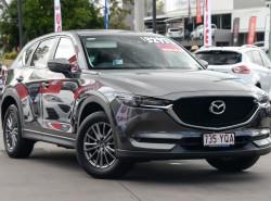 Mazda Cx-5 Touring KF4WLA