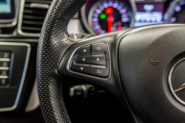 2015 Mercedes-Benz Gle-class W166 GLE250 d Wagon Image 32