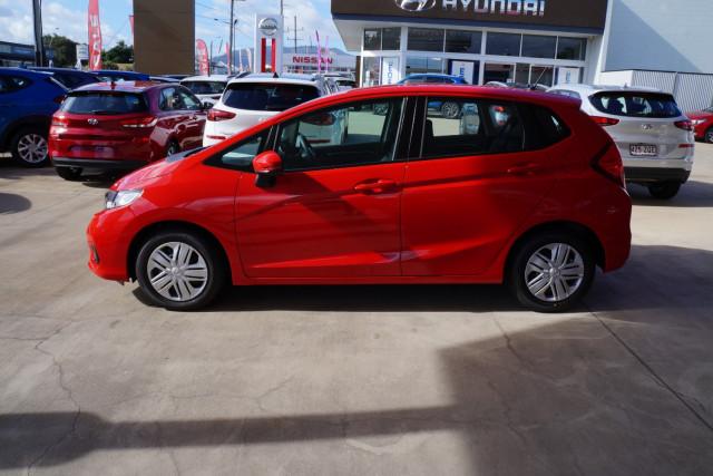 2020 MY21 Honda Jazz GF VTi Hatchback Image 5