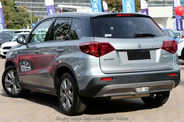 2019 Suzuki Vitara LY Series II 2WD Suv Image 3