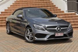 Mercedes-Benz C200 A205