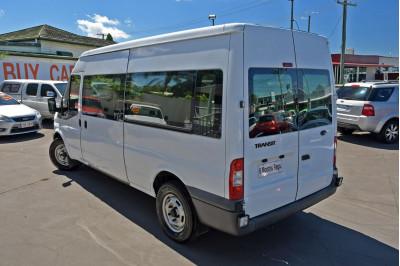 2011 Ford Transit VM Bus Image 3