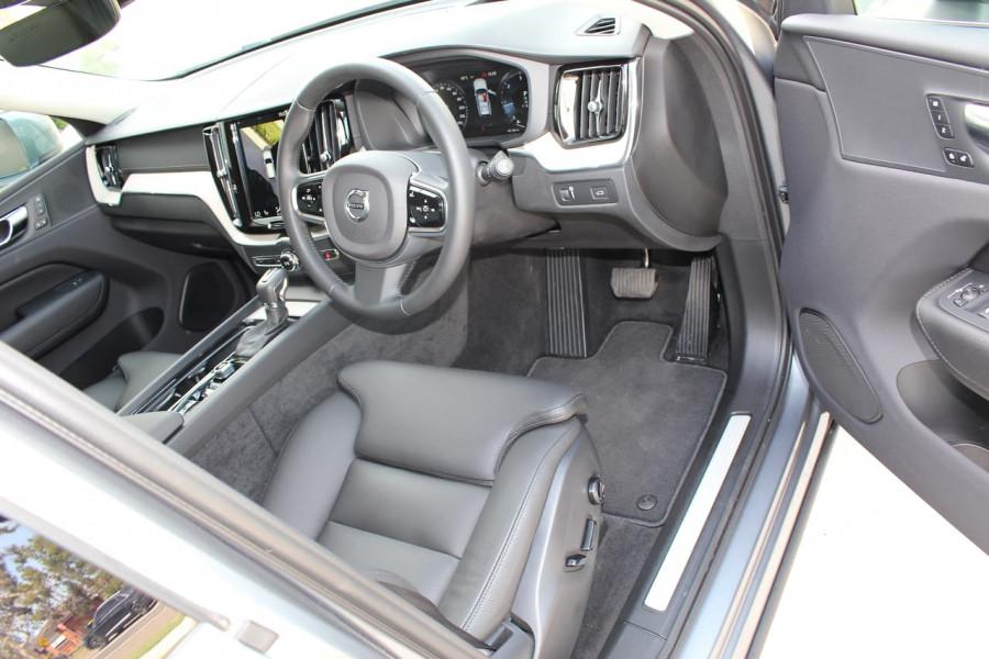 2020 MY21 Volvo XC60 UZ D4 Inscription Suv Image 10