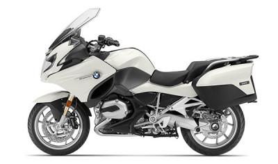 New BMW Motorrad R 1200 RT