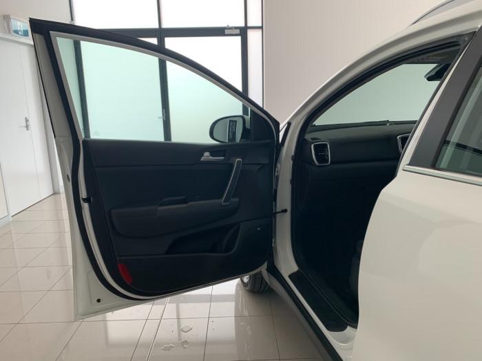 2019 MY20 Kia Sportage QL SX Suv Image 4
