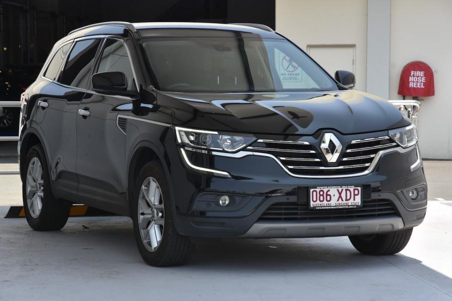 2016 Renault Koleos HZG Zen Suv