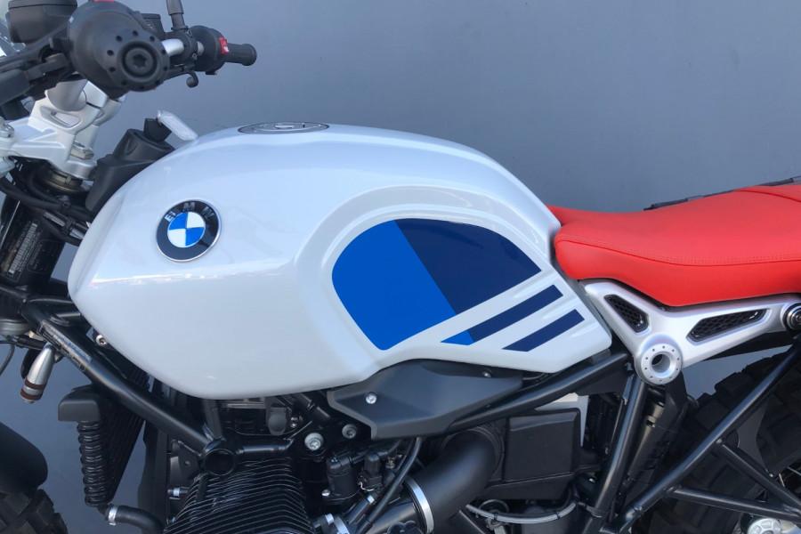2019 BMW R Nine T Urban G/S Motorcycle Image 29