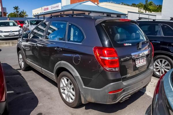 2015 Holden Captiva CG MY15 7 LS Suv Image 2