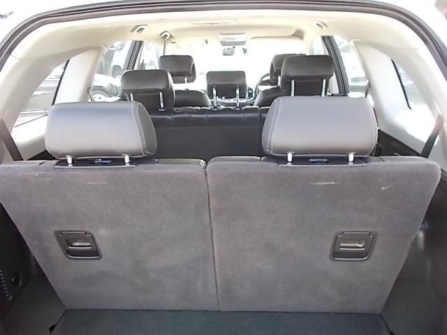 2014 Holden Captiva CG Turbo 7 LT Awd wagon