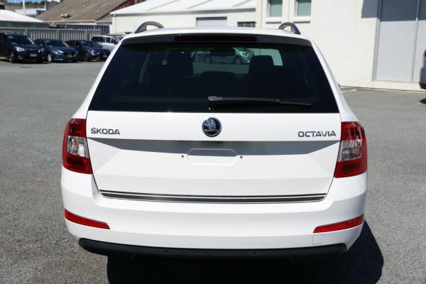 2016 Skoda Octavia NE MY16 Ambition Wagon