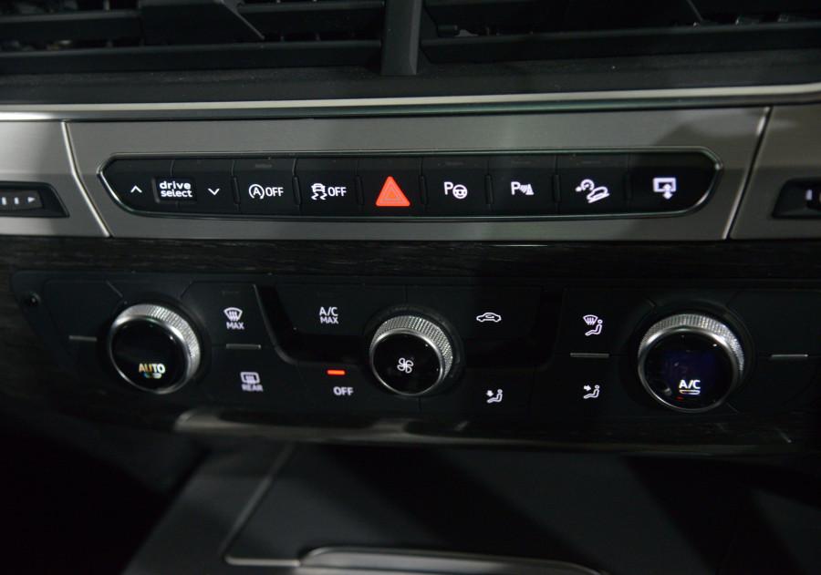 2015 Audi Q7 Audi Q7 3.0 Tdi Quattro Auto 3.0 Tdi Quattro Suv