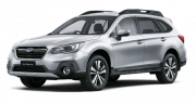 subaru Outback accessories Darwin