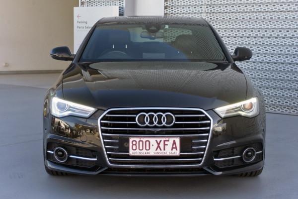 2015 Audi A6 4G MY15 S Line Sedan Image 3