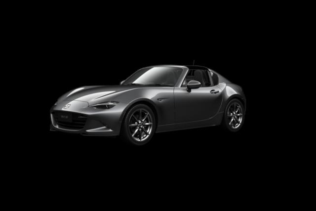 2020 Mazda MX-5 ND RF GT Convertible