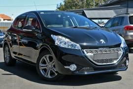 Peugeot 208 Allure A9 MY13