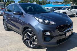 Kia Sportage Premium QL  Si