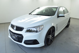 2014 Holden Commodore VF MY14 SV6 Sedan