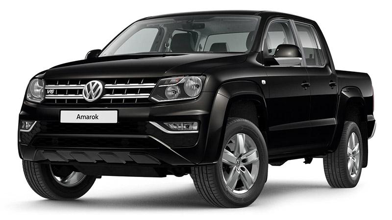 2020 Volkswagen Amarok 2H TDI550 Sportline Utility