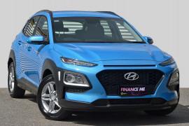 Hyundai Kona ACTIVE OS.3 MY20