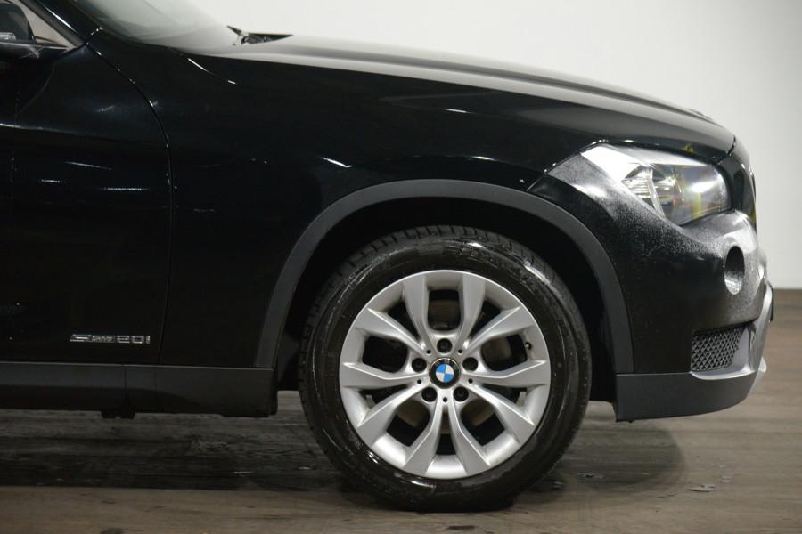 2013 BMW X1 Sdrive 20i