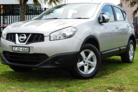 Nissan DUALIS ST J10 Series II