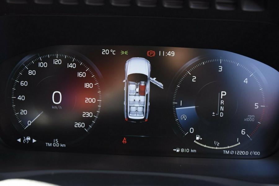 2019 Volvo XC90 L Series D5 Inscription Suv Mobile Image 11