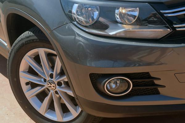 2014 MY15 Volkswagen Tiguan 5N 132TSI Suv Image 2