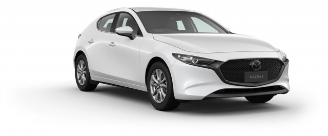 2020 MY21 Mazda 3 BP G20 Pure Other Mobile Image 6