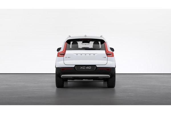 2021 Volvo XC40 XZ T4 Inscription Suv Image 4