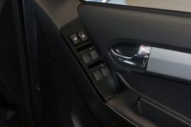 2018 Isuzu UTE D-MAX -- 4x4 LS-T Crew cab
