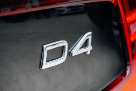 2016 MY18 Volvo S90 P Series D4 Momentum Sedan