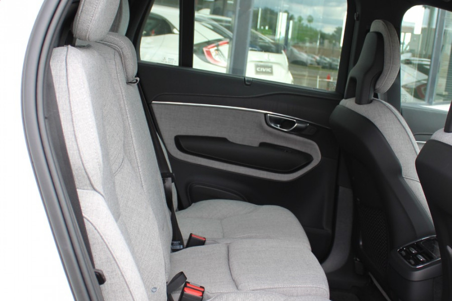 2020 MY21 Volvo XC90 L Series T6 Inscription Suv Image 11