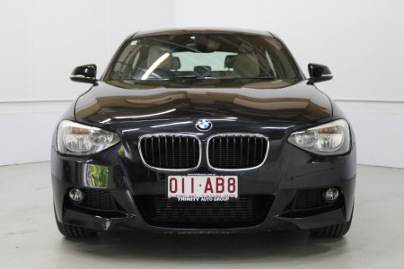2012 BMW 1 Series F20 125I Hatchback Image 2