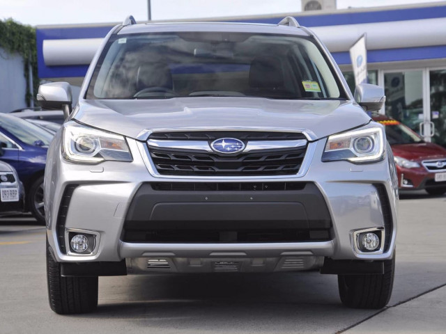 2018 Subaru Forester S4 2 0XT Suv for sale in Berrimah