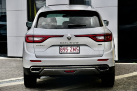 2019 MY20 Renault Koleos HZG Intens Suv Image 4