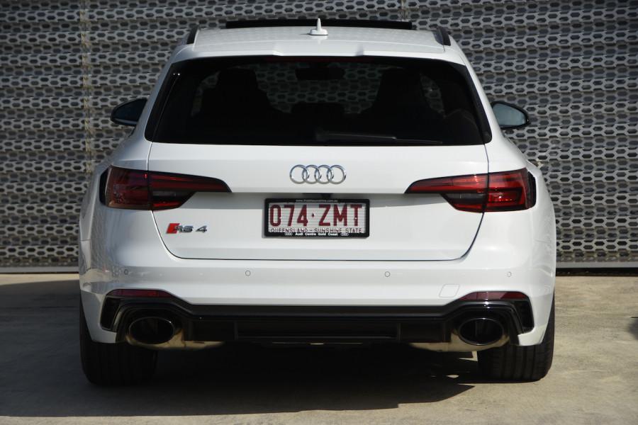 2019 Audi Rs4 RS 4 2.9L TFSI 8Spd Tiptronic 331kW A Wagon