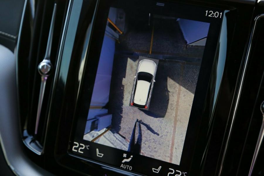 2018 MY19 Volvo XC60 UZ D5 R-Design (AWD) Suv Mobile Image 11