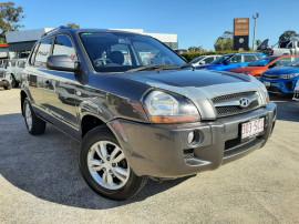 Hyundai Tucson Elite JM  City