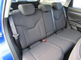 2021 Haval H6 Premium Sports utility vehicle