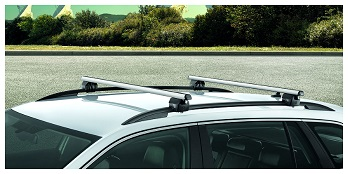 Transverse Roof Rack (Wagon)