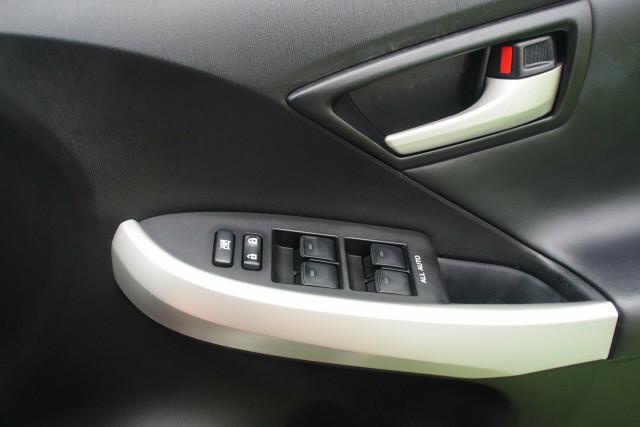 2015 MY12 Toyota Prius ZVW30R MY12 I-Tech Liftback