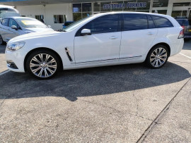 2014 Holden Calais VF  Wagon image 4