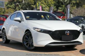 Mazda 3 G25 SKYACTIV-Drive Evolve BP2HLA