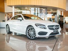 Mercedes-Benz C300 C205