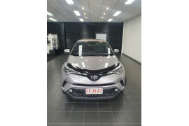 2019 Toyota C-hr NGX10R Koba Suv Image 2