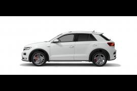 Volkswagen T-Roc T-Roc Sport