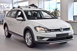 Volkswagen Golf 132TSI 7.5  Alltrack